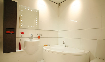 Make a Splash with these 5 Tips for Bathroom Renovation