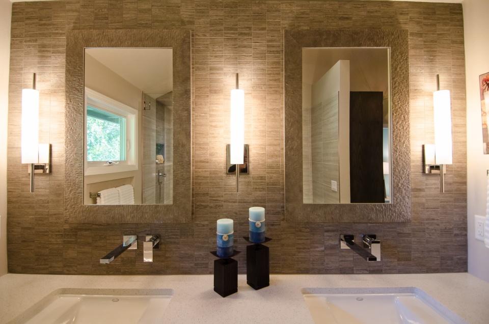 Bright Bathroom Lighting Ideas 29 Bright Bathroom Lighting Ideas For ...