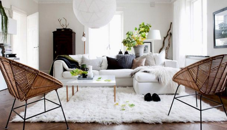 From House To Home Cosy Winter Interior Design Ideas