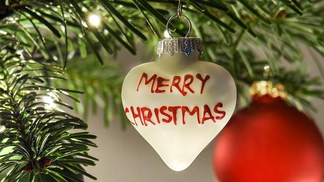 Christmas Present Hiding Places